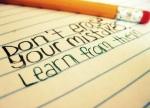 learn-mistakes